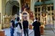 Для несовершеннолетних осужденных провели экскурсию по Воскресенскому собору города Череповца
